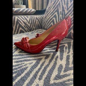 Nine West Patent Dress Shoes